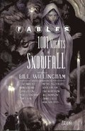 Fables: 1,001 Nights of Snowfall