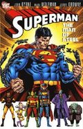 Superman: v. 5 Man of Steel