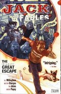 Jack of Fables: (Nearly) Great Escape