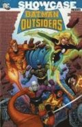 Showcase Presents: v. 1 Batman and the Outsiders