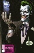 Batman: Joker's Last Laugh