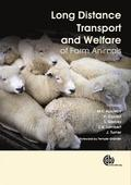 Long Distance Transport and Welfare of Farm Animals
