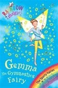 Rainbow Magic: Gemma the Gymnastic Fairy