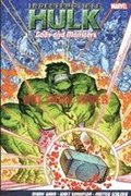 Indestructible Hulk Vol.2: Gods And Monster