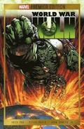 Marvel Premium Edition: World War Hulk