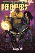The Defenders Vol. 1