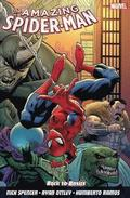 Amazing Spider-man Vol. 1: Back To Basics