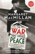 The war that ended peace : how Europe abandoned peace for the First World War / Margaret MacMillan