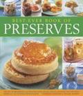Best-ever Book of Preserves