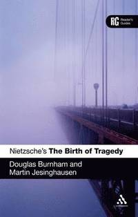 Nietzsche's 'The Birth of Tragedy'