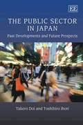 The Public Sector in Japan