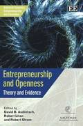 Entrepreneurship and Openness