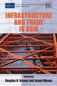 Infrastructure and Trade in Asia