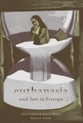 Euthanasia and Law in Europe