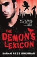 The Demon's Lexicon