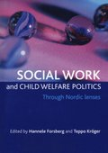 Social work and child welfare politics