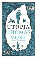 Utopia: New Translation and Annotated Edition