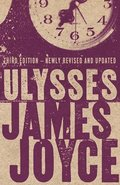 Ulysses: Annotated Edition