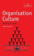 Economist: Organisation Culture
