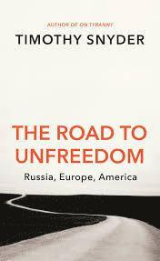 Road To Unfreedom