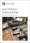 Metal Theft from Historic Buildings