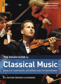 Rough Guide to Classical Music