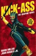 Kick-Ass - (Movie Cover)