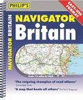 Philip's Navigator Britain Easy Use Format
