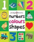 Numbers, Colours, Shapes