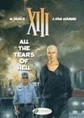 XIII: v. 3 All the Tears of Hell