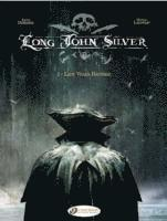 Long John Silver: v. 1 Lady Vivian Hastings
