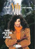 XIII Vol.6: the Jason Fly Case