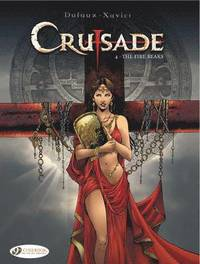 Crusade Vol.4: the Fire Beaks