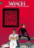 Largo Winch Vol.11: the Three Eyes of the Guardians of the Tao