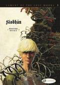 Lament of the Lost Moors: v. 1 Siobhan