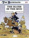 The Bluecoats: v. 7 Blues in the Mud