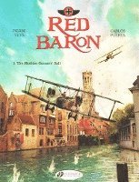 Red Baron: Volume 1 The Machine Gunner's Ball