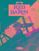 Red Baron: Vol. 2 Rain of Blood