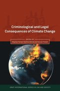 Criminological and Legal Consequences of Climate Change