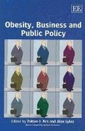 Obesity, Business and Public Policy