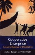 Cooperative Enterprise