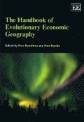 The Handbook of Evolutionary Economic Geography