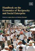 Handbook on the Economics of Reciprocity and Social Enterprise
