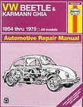 VW Beetle &; Karmann Ghia (54 - 79)
