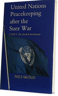 United Nations Peacekeeping after the Suez War