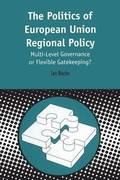 Politics of European Union Regional Policy