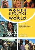 Women and Politics around the World [2 volumes]