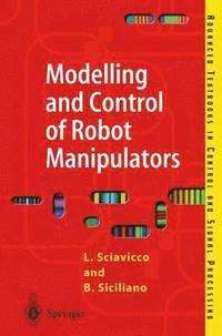 Modelling and Control of Robot Manipulators - L Sciavicco