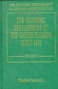 The Economic Development of the United Kingdom Since 1870