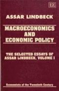 Macroeconomics and Economic Policy